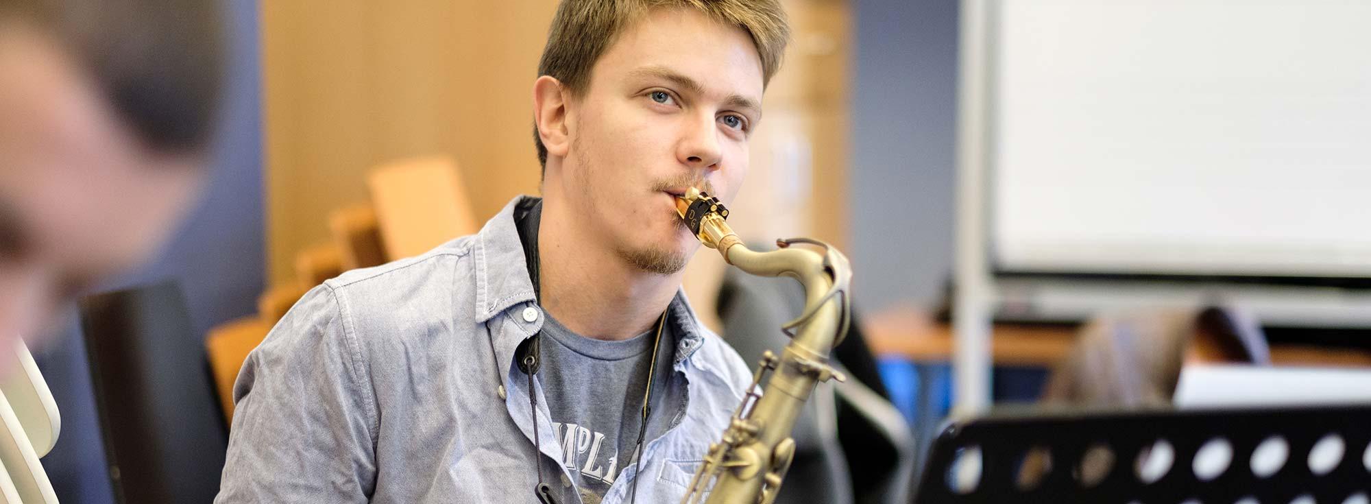 Instrumentalmusikerziehung (IME)