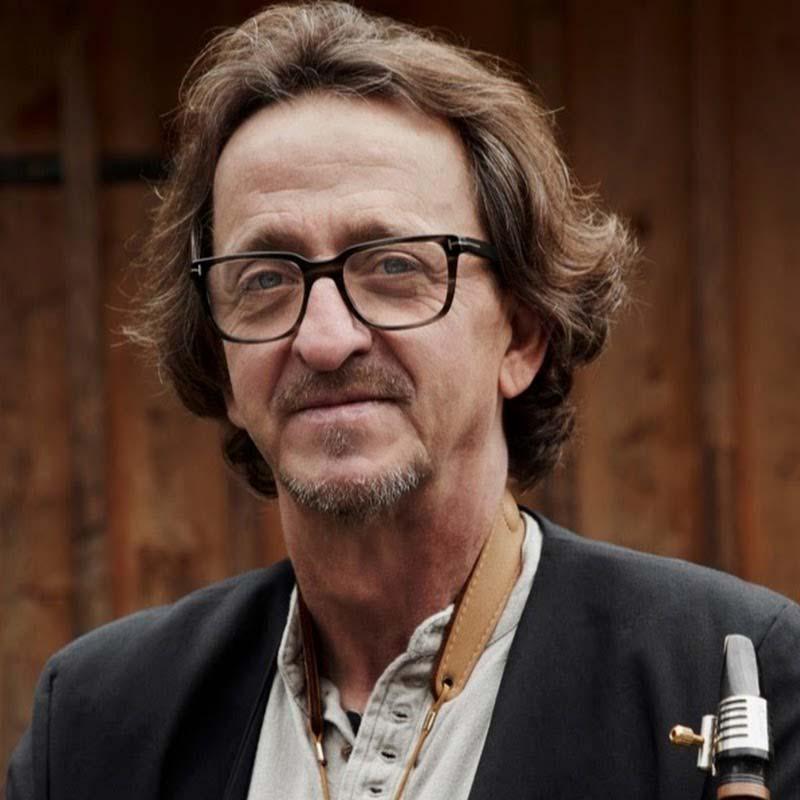 Klaus Dickbauer