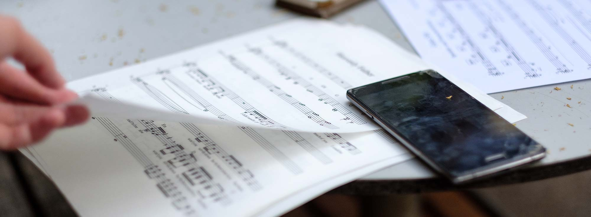 Musikerziehung (ME)
