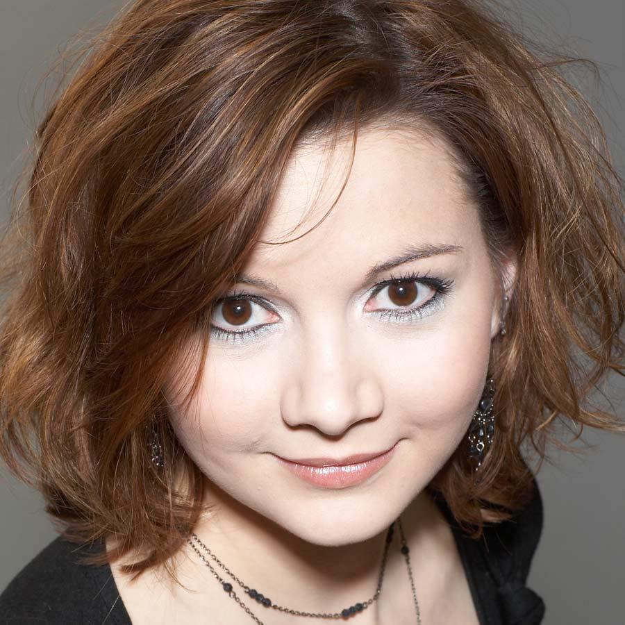 Christine Brezovsky