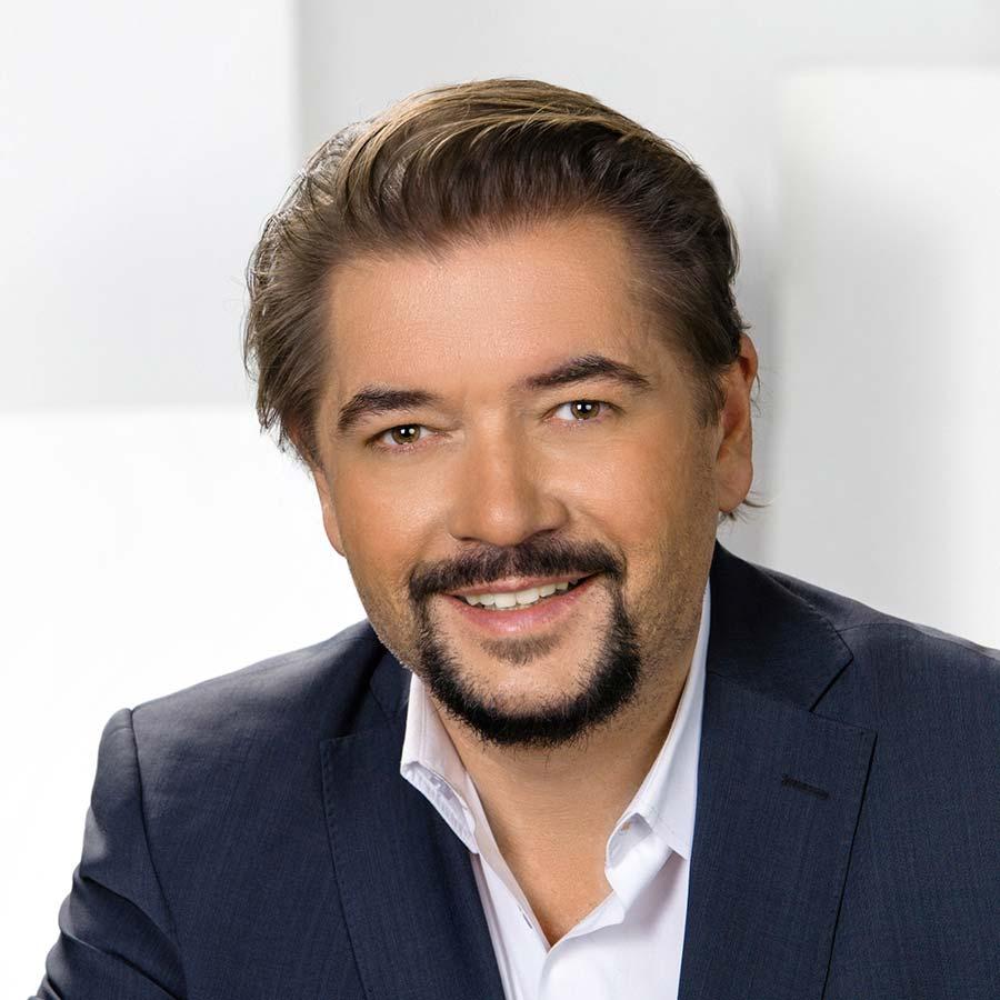 Harald Hanisch