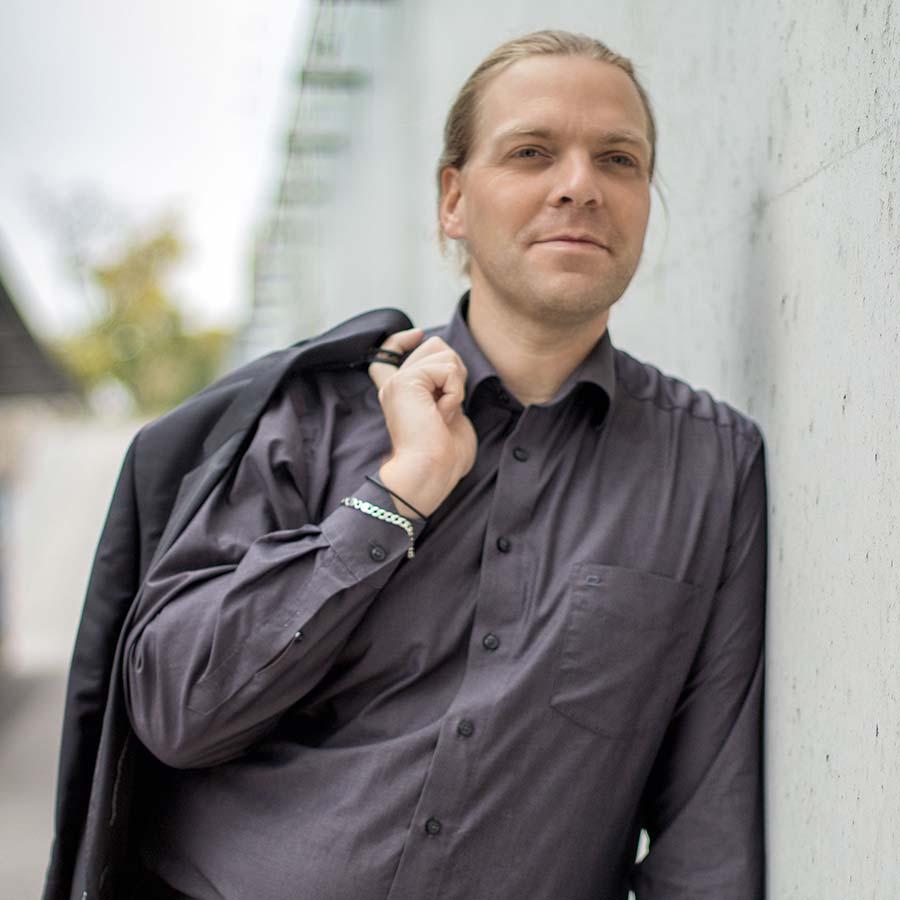 Markus Geiselhart