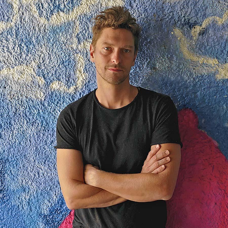Philipp Sageder